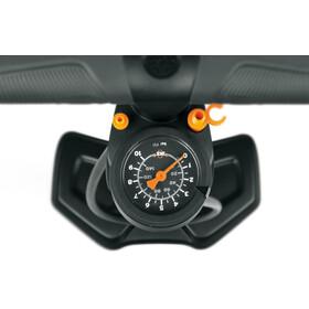 SKS Airworx 10.0 Bomba de Suelo, anthracit